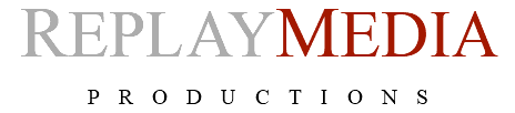 REPLAYMEDIA PRODUCTIONS